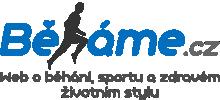 Běháme.cz – běhání, hubnutí