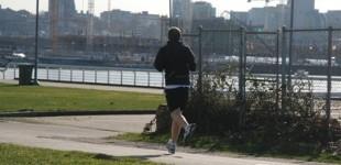Kde běhat?