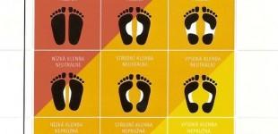 Typy běžeckých bot