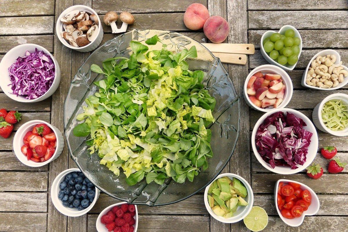 Zdravá každodenní výživa a hubnutí (1. část)