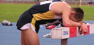 Běh jako atletická disciplína