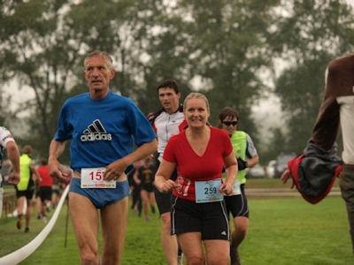 Houmrův Triatlon 2011