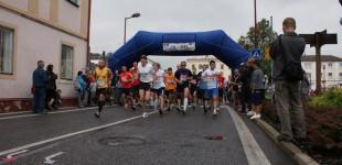 Parkmaraton 2012