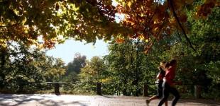 Pár slov začínajícím běžcům – 1. část
