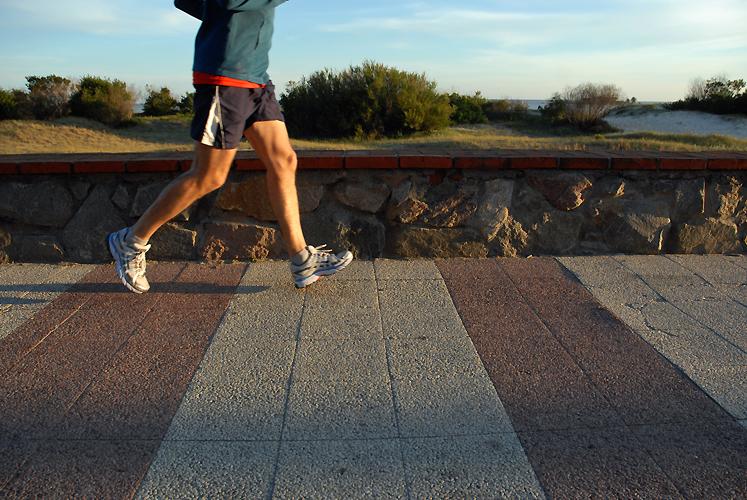 Pár slov začínajícím běžcům – 2. část
