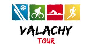 Seriál závodů VALACHY TOUR, první závod (duatlon) již 28. 4.