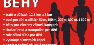 Boskovické běhy 2013 – 1. 5. 2013