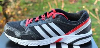 Recenze: Levný model silničních bot Adidas Electrify v220 překvapil