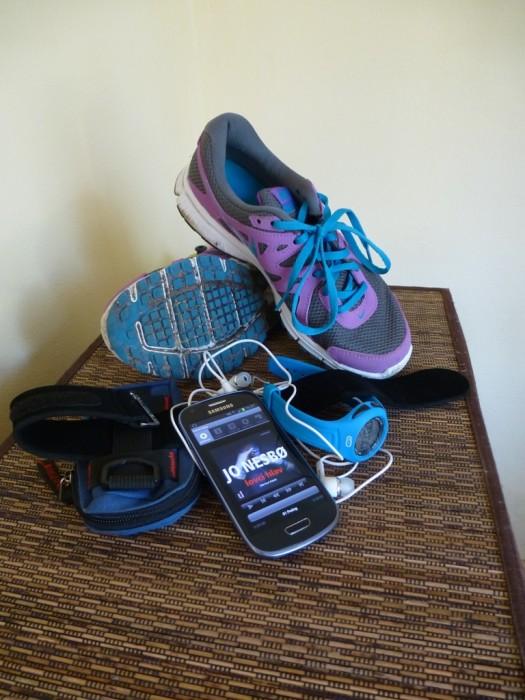 Z odpůrce nadšencem – postřehy běžce začátečníka