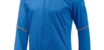 Recenze: Běžecká bunda Adidas Strong Roadrunner Jacket