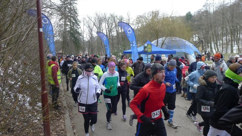 Beh si ty a Mud Run – Bratislava 30. 3. 2014