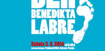 Běh Benedikta Labre – 3. 5. 2014