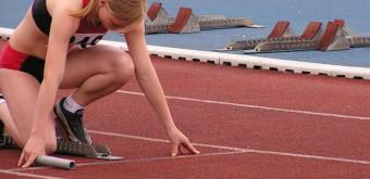 Jak na přípravu před sprinty nebo intervalovým tréninkem