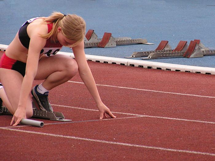 Jak pracovat na zlepšení běžecké formy + běžecký plán