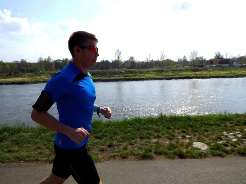 Od úplných začátků k tréninku na maraton