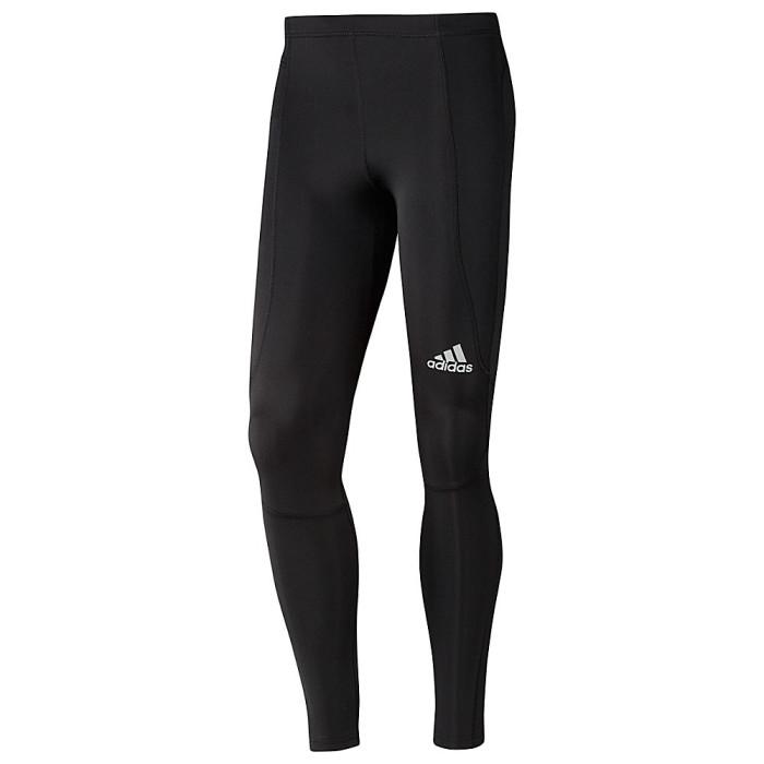 Recenze: Běžecké kalhoty Adidas Sequencials Long Tight