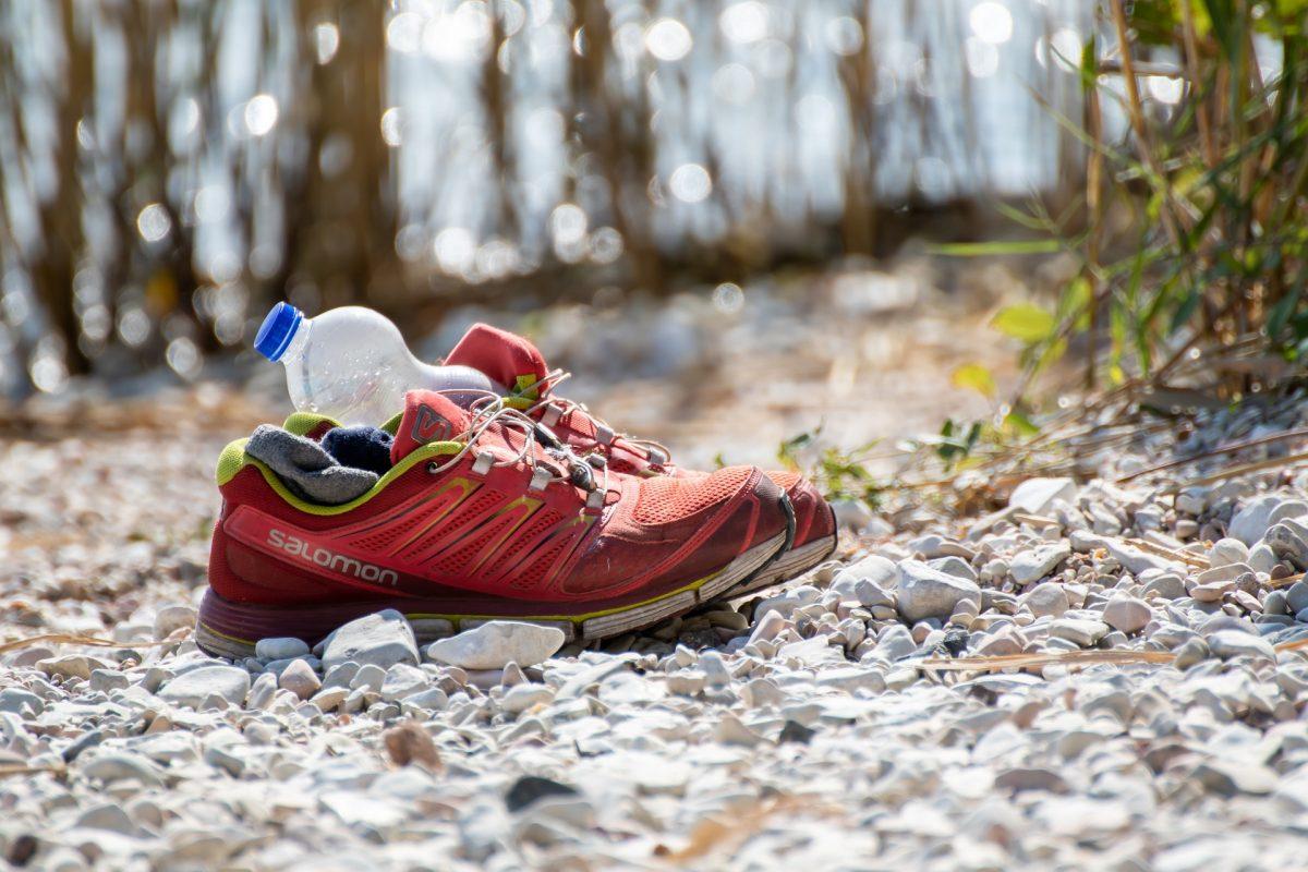 Jak a co pít: otázka, kterou řeší nejen běžci