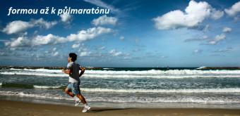 Běžecký plán pro pokročilé na 3 měs. – za lepší formou až k půlmaratónu