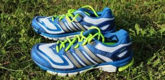 Recenze: Silniční běžecké boty Adidas Response Cushion 22