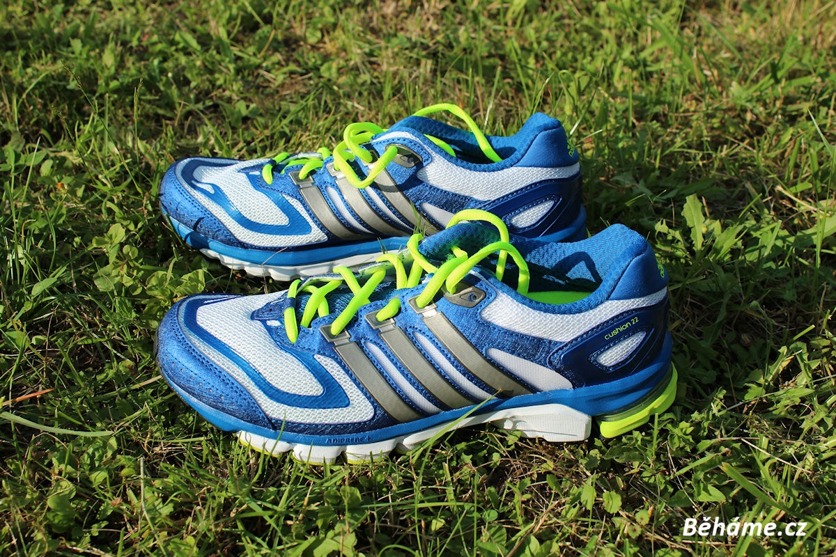 Recenze  Silniční běžecké boty Adidas Response Cushion 22  1d60a58800