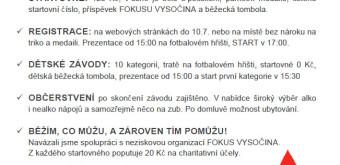 Borovská desítka – 26. 7. 2014