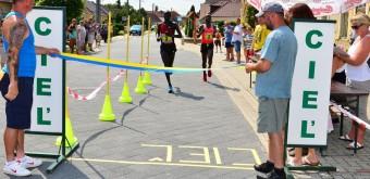 Torotich a Kácserová v Trebaticiach novými traťovými rekordérmi