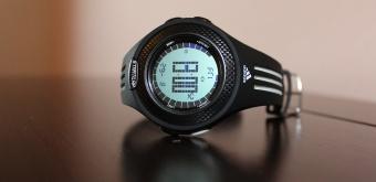 Recenze: Sportovní hodinky Adidas ADP3054