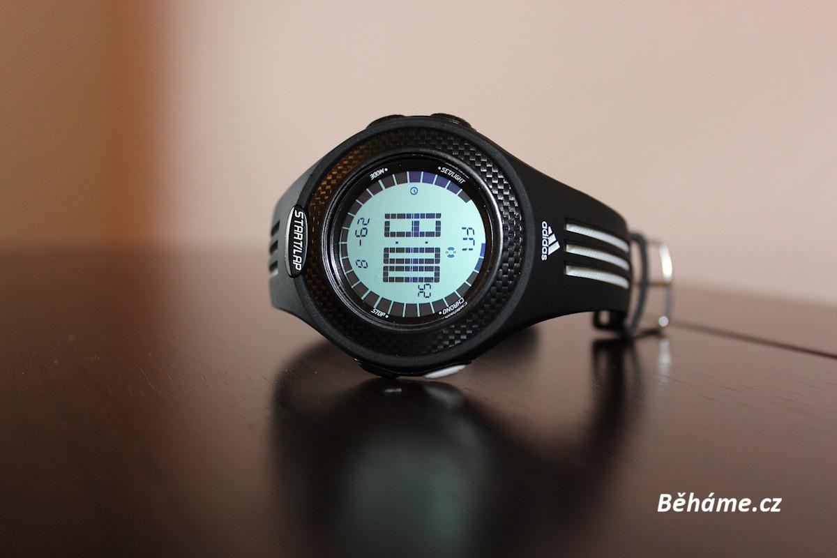 Recenze  Sportovní hodinky Adidas ADP3054  035f9ce441
