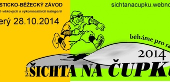 1/2 ŠICHTA NA ČUPKU – 28. 10. 2014