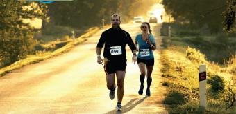 Štafetový běh Od Tatier k Dunaju 2015