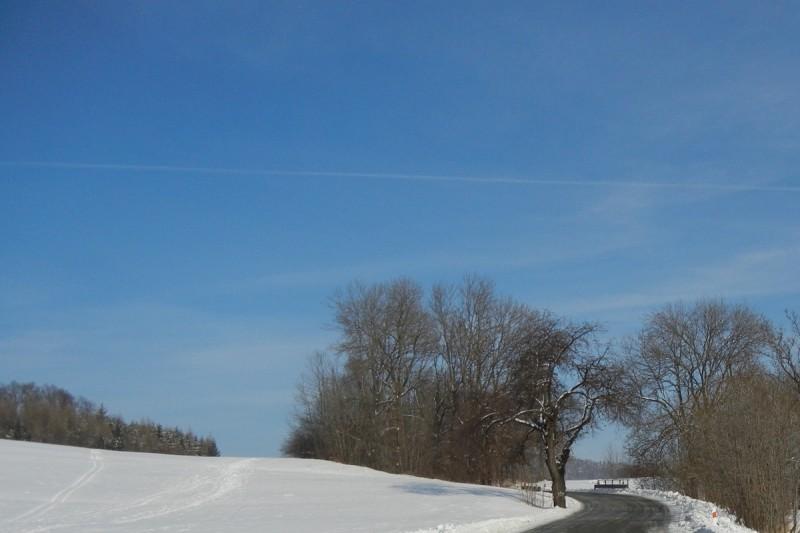 Běh v zimě – několik rad a doporučení