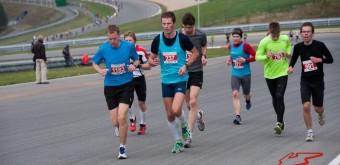 Masaryk Run – 11. 4. 2015