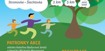 2. ročník benefičního Aperio běhu pro celou rodinu – 26. 4. 2015