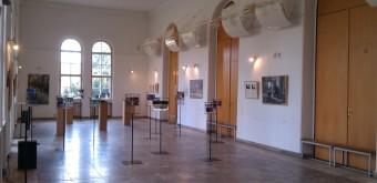 Výstava mapující 70letou historii Běhu Lužánkami