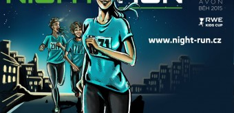 Night Run 2015 Brno – 16. 5. 2015