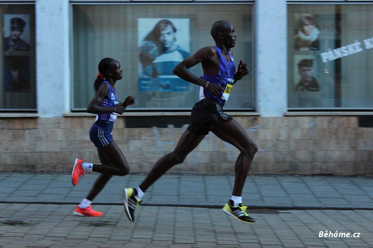 Chyby v běžeckém stylu a jak je napravit