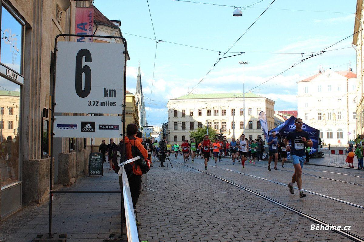 Kdy začít se závody? Běžecké závody jako motivace.