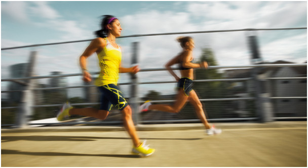 3 základní pravidla výběru běžecké obuvi