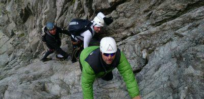 Expedice na Gerlachovský štít