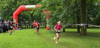 h triatlon 2015 běh