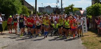 Śtart hlavných pretekov MPM 2015, 10 km dospelých a juniorov