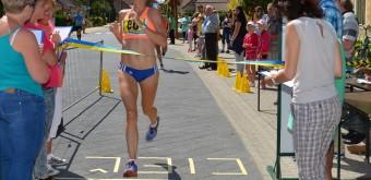 Valiček a Maníková víťazmi Memoriálu Petra Minárecha v behu na 10 km