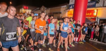 Piešťany Night City Run – 10. 10. 2015