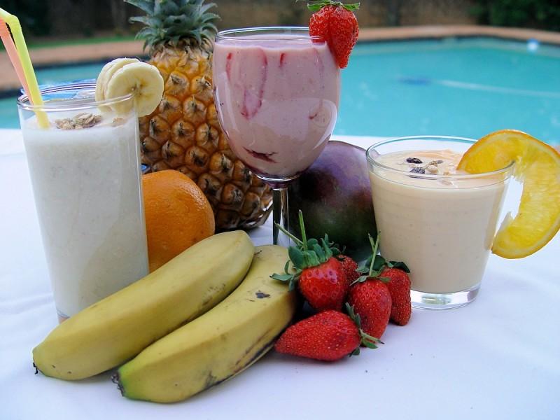 Recept: Banánové smoothie na různé způsoby