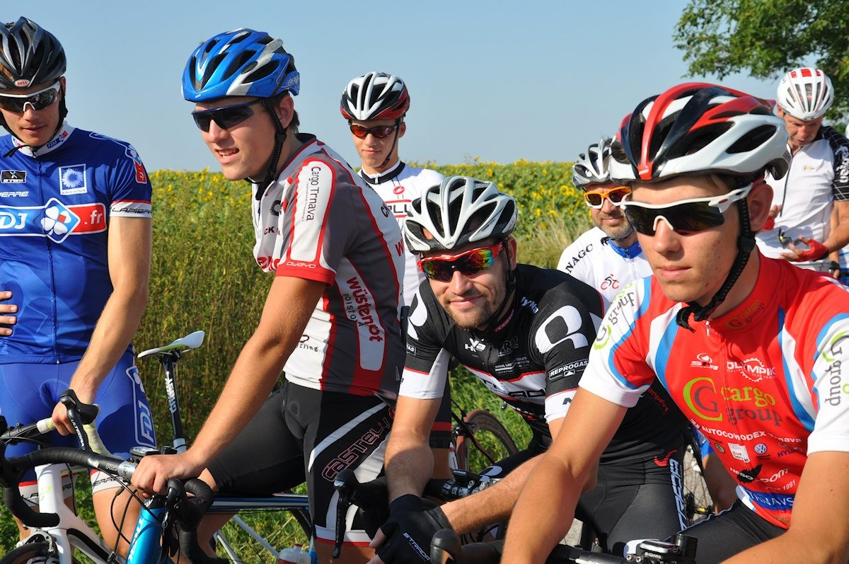 Trnavská cyklistická liga má za sebou vydarený 21. ročník