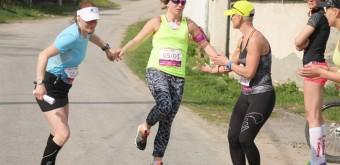 1. ročník - Štafeta pouze pro ženy NoMen Run