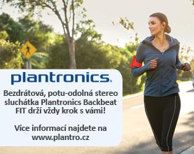 Plantro.cz BackBeat FIT
