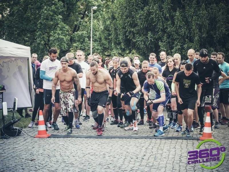 360° Challenge Winter (Liberec) – 13. 2. 2016