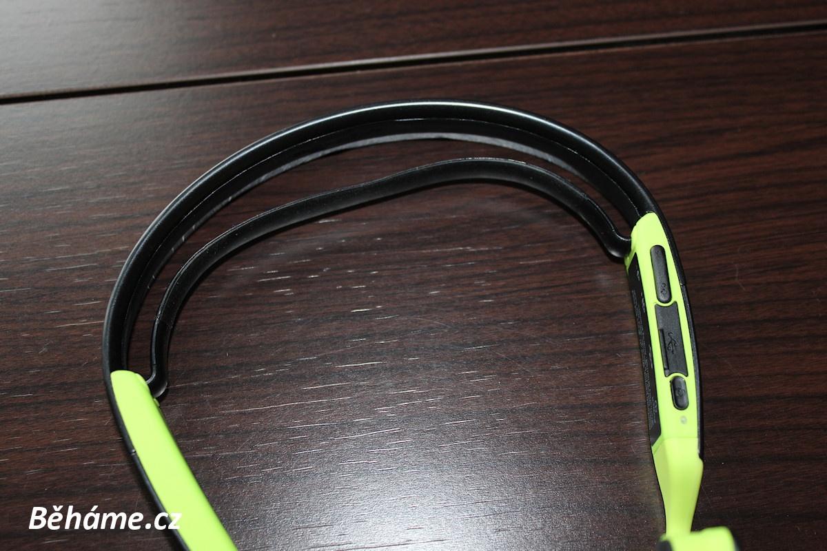 AfterShokz Bluez 2 - pásek