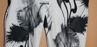 Recenze: Dámské legíny Calypso – pohodlné s atraktivním designem